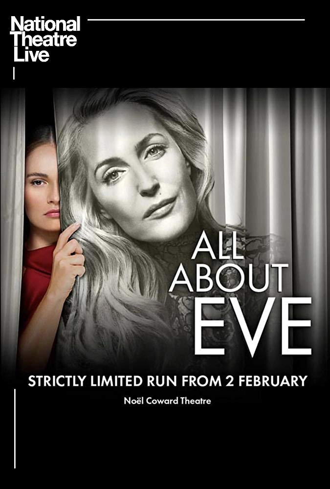 National Theatre Live: All About Eve (2019) Online Subtitrat in Romana