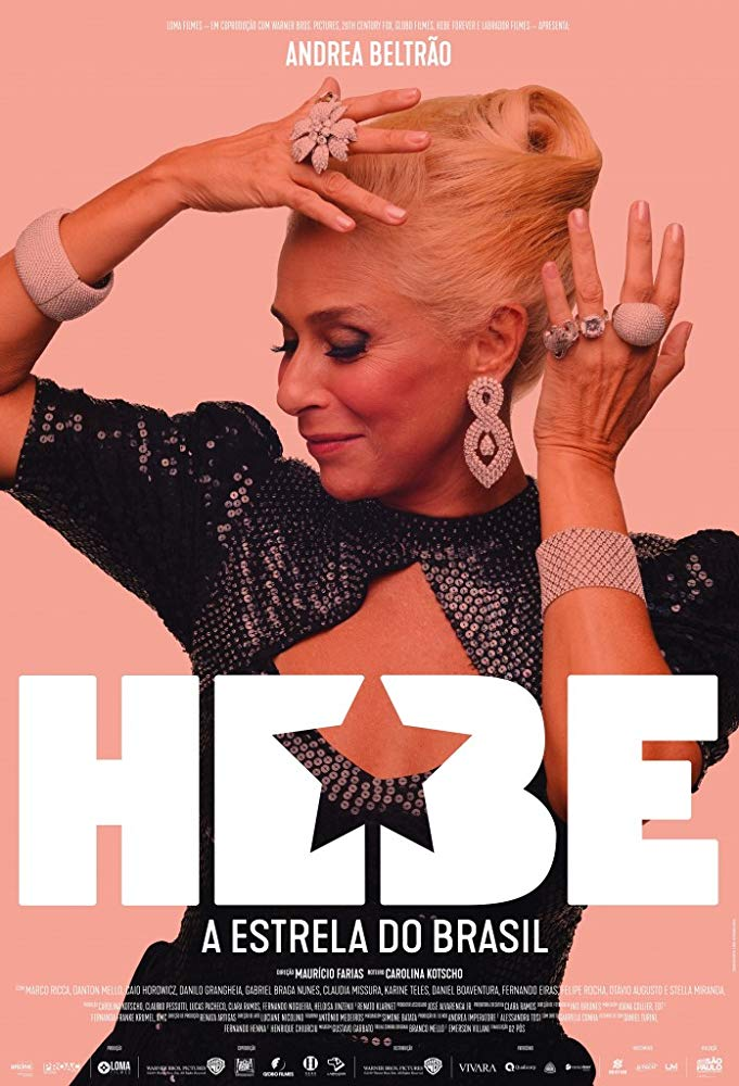 Hebe: The Brazilian Star (2019) Online Subtitrat in Romana