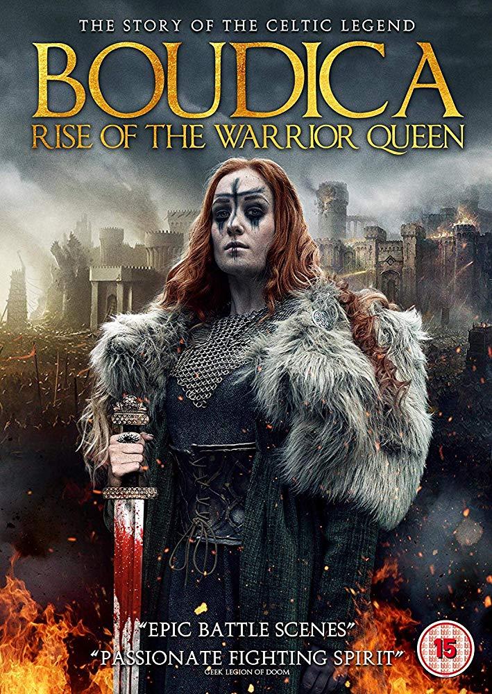 Boudica: Rise of the Warrior Queen (2019) Online Subtitrat in Romana