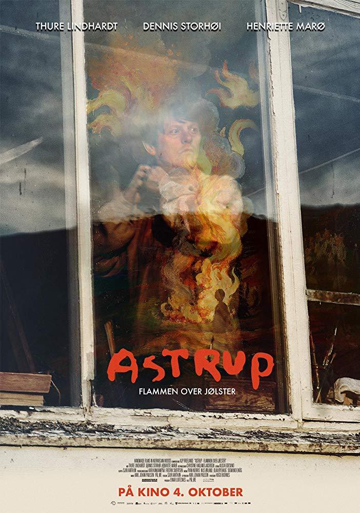 ASTRUP – Flammen over Jølster (2019) Online Subtitrat in Romana