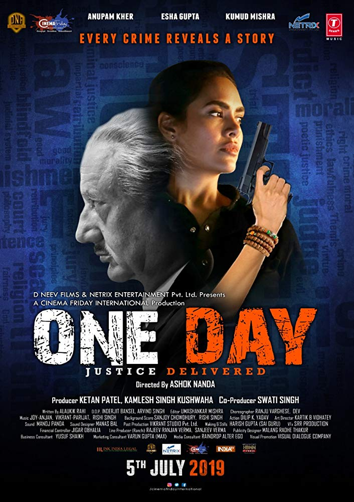 One Day: Justice Delivered (2019) Online Subtitrat in Romana