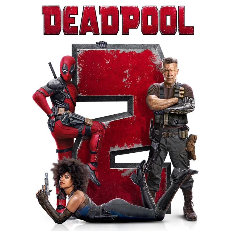 Deadpool 2 (2018) Online Subtitrat in Romana