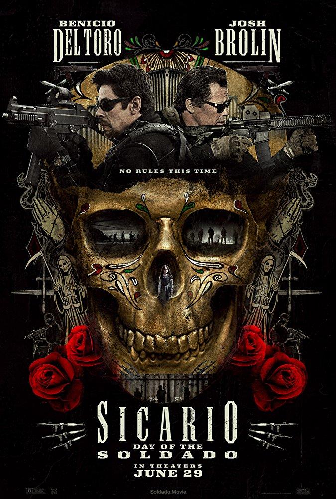 Sicario: Day of the Soldado (2018) Online Subtitrat in Romana