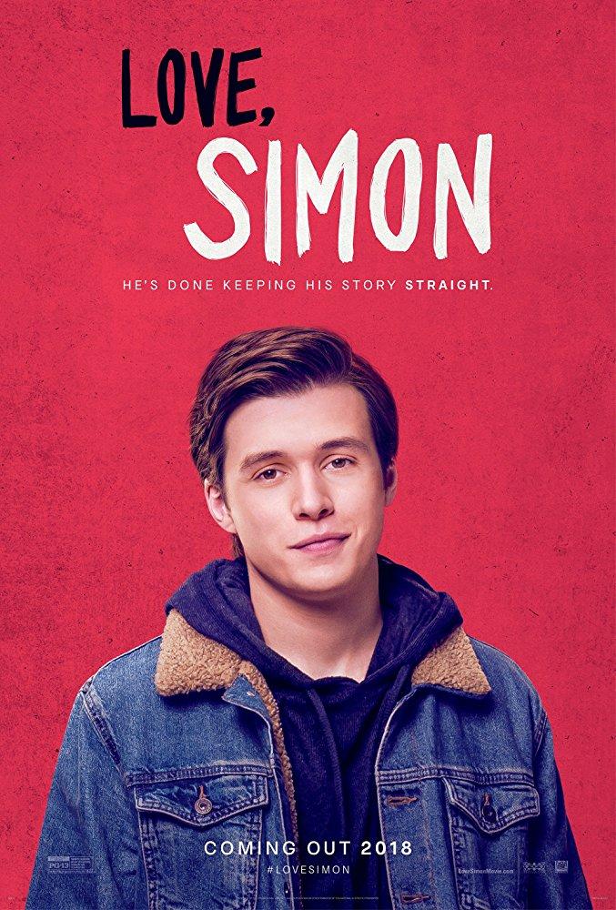Love, Simon (2018) Online Subtitrat in Romana