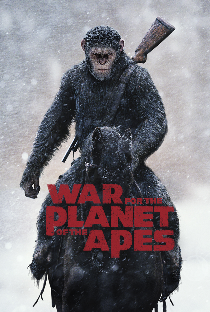 War for the Planet of the Apes (2017) Online Subtitrat in Romana