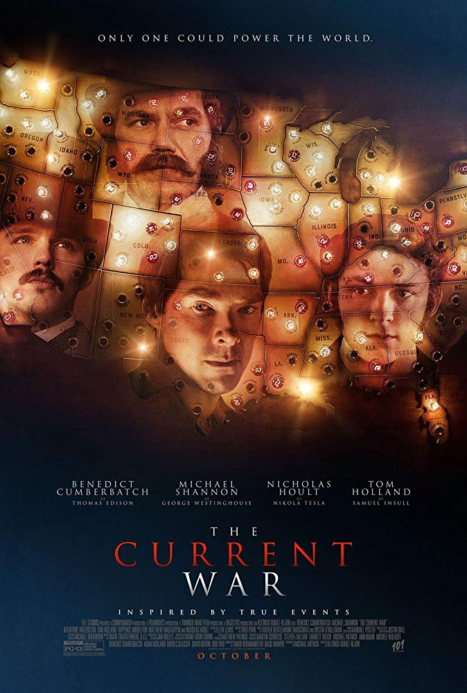 The Current War: Director's Cut (2017) Online Subtitrat in Romana