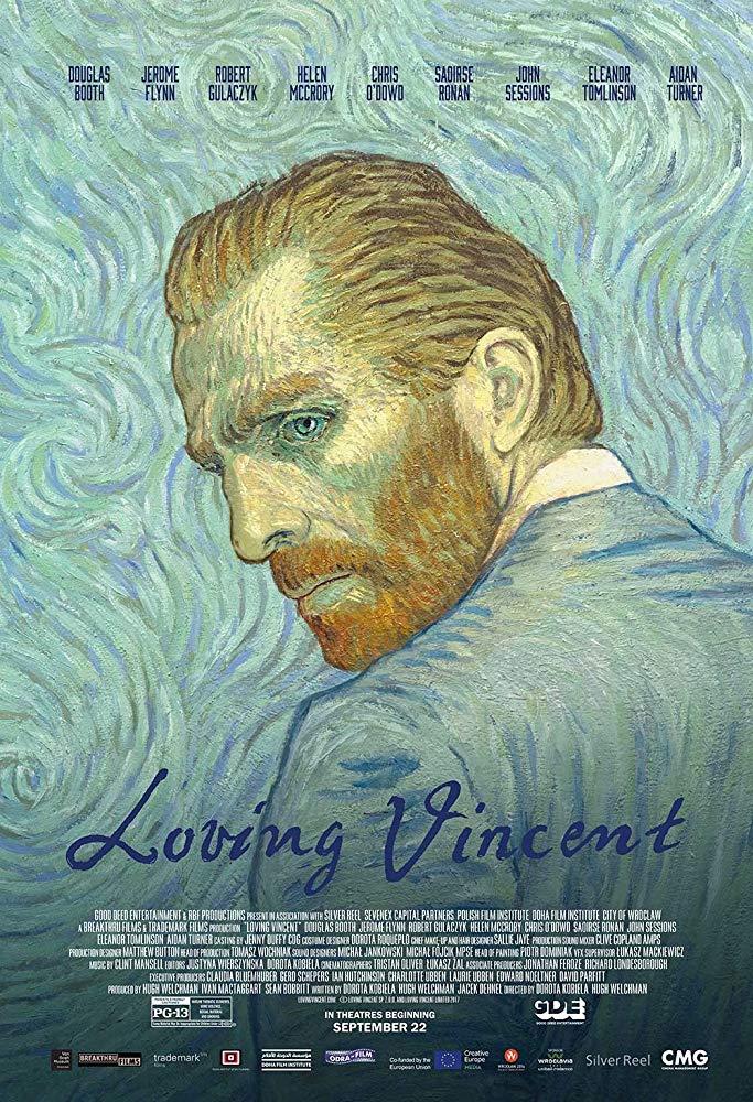 Cu drag, Van Gogh (2017) Online Subtitrat in Romana