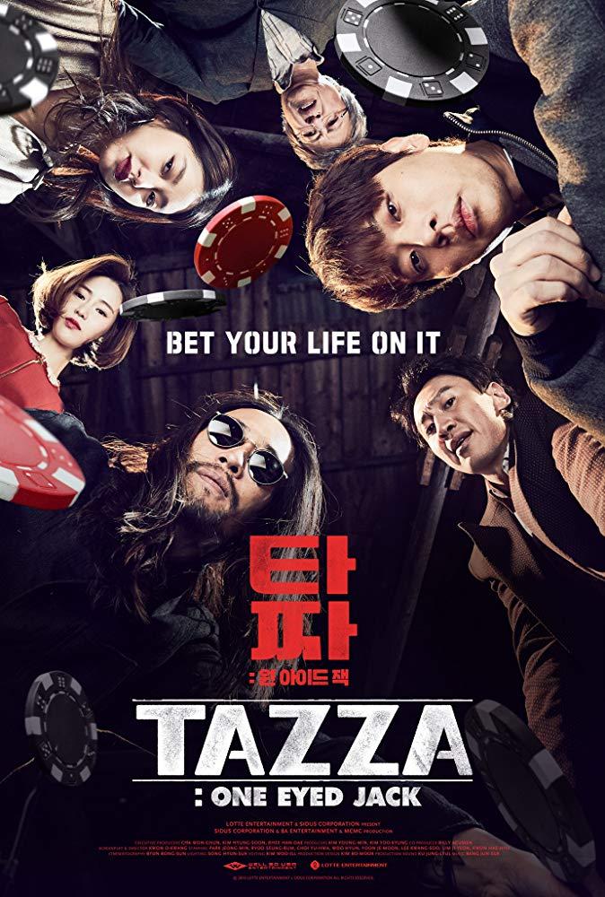 Tazza: One Eyed Jack (2019) Online Subtitrat in Romana
