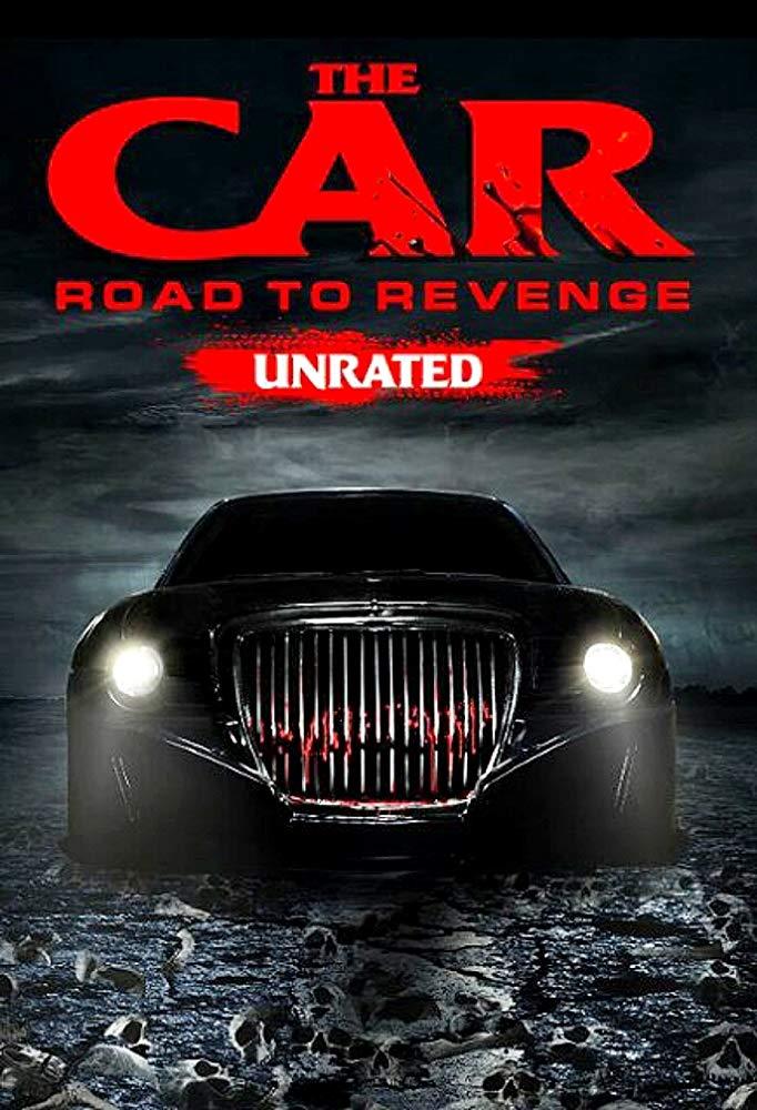 The Car: Road to Revenge (2019) Online Subtitrat in Romana