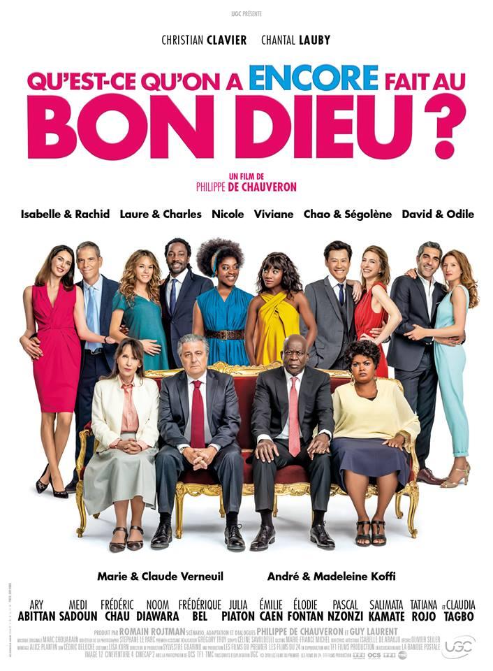 Cu ce ţi-am mai greşit noi, Doamne? (2019) Online Subtitrat in Romana