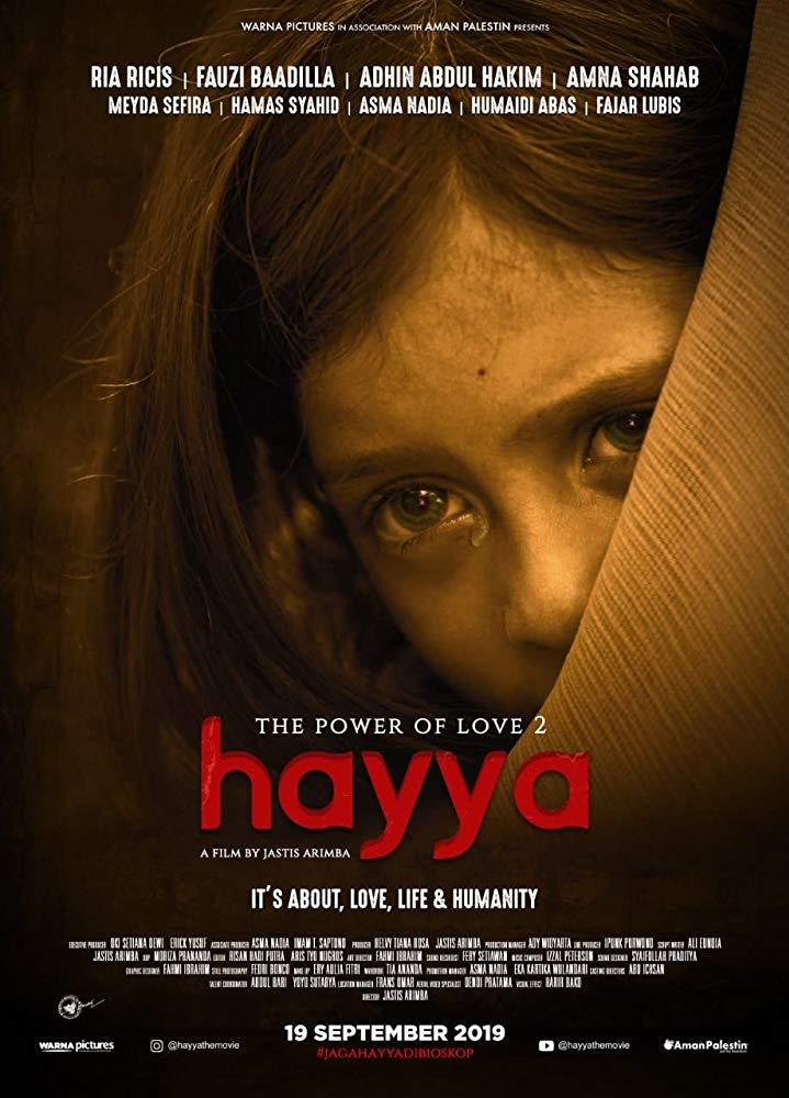 Hayya: The Power of Love 2 (2019) Online Subtitrat in Romana