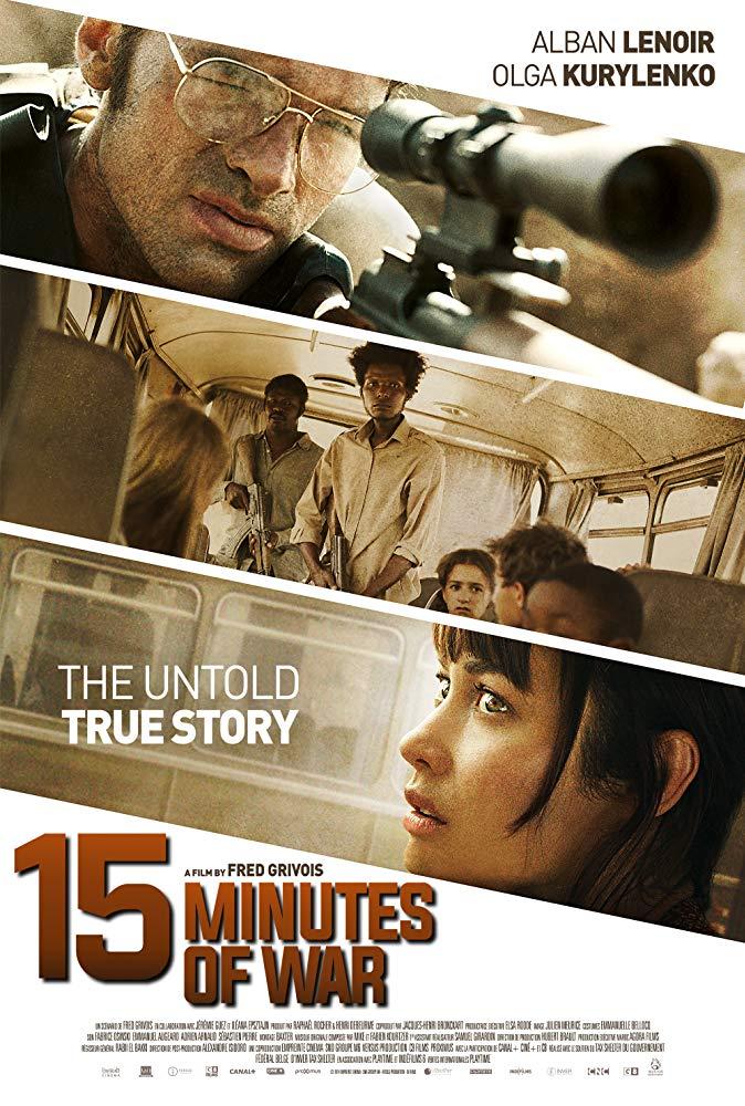15 Minutes of War (2019) Online Subtitrat in Romana