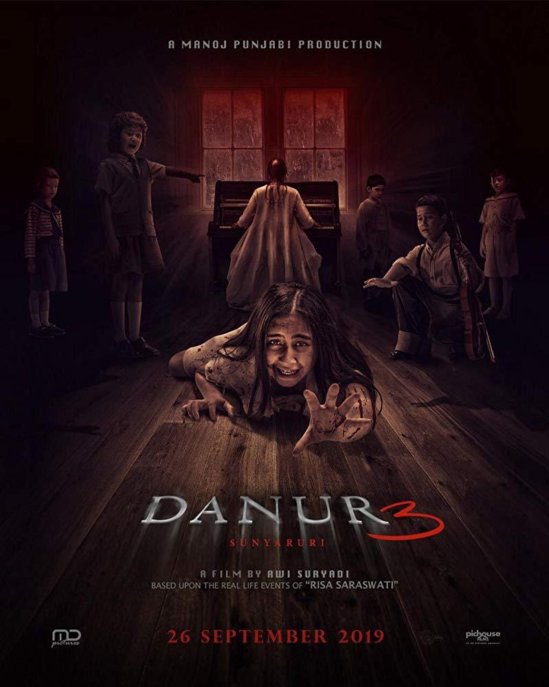Danur 3: Sunyaruri (2019) Online Subtitrat in Romana
