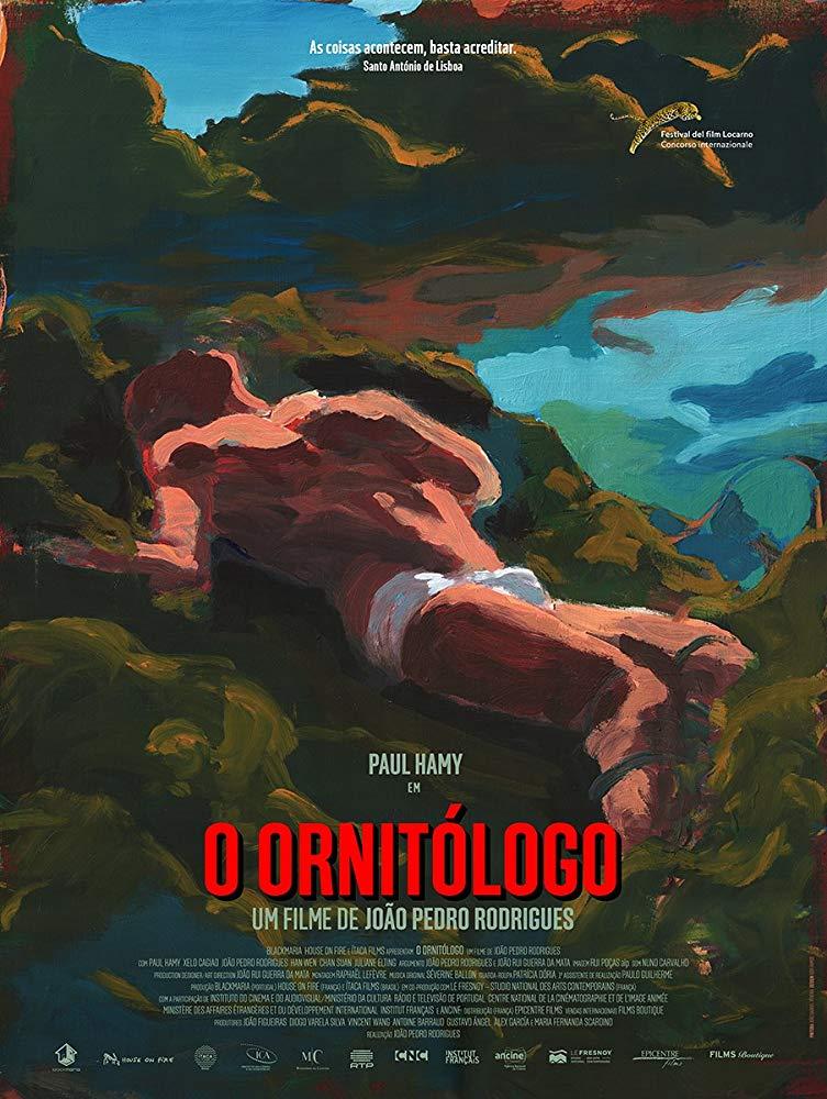Ornitologul (2017) Online Subtitrat in Romana