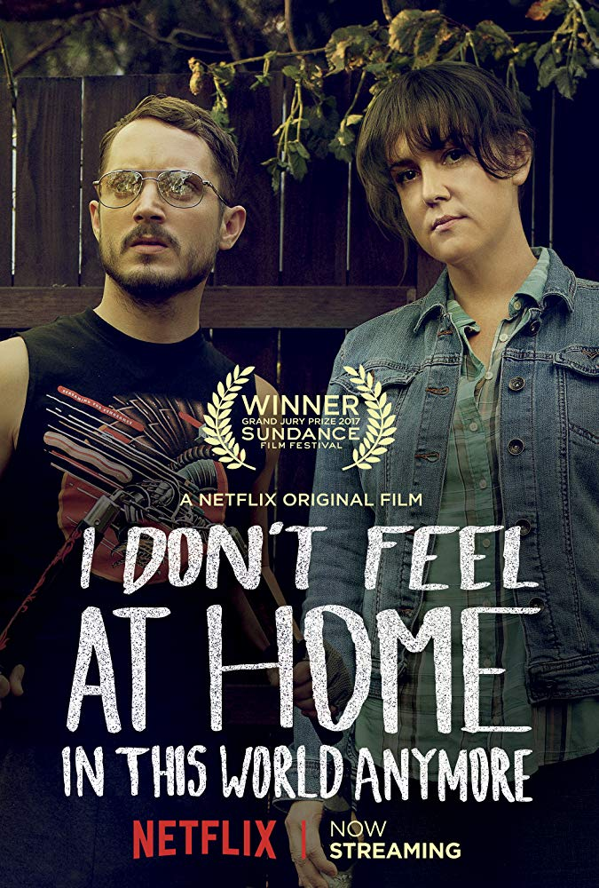 I Don't Feel at Home in This World Anymore. (2017) Online Subtitrat in Romana