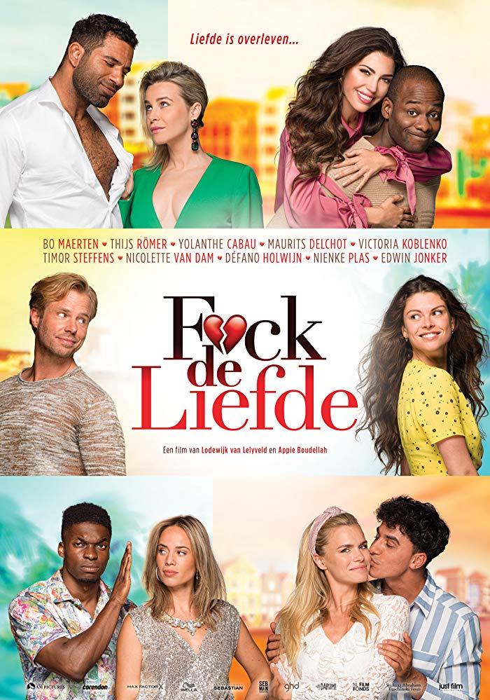 F*ck de liefde (2019) Online Subtitrat in Romana