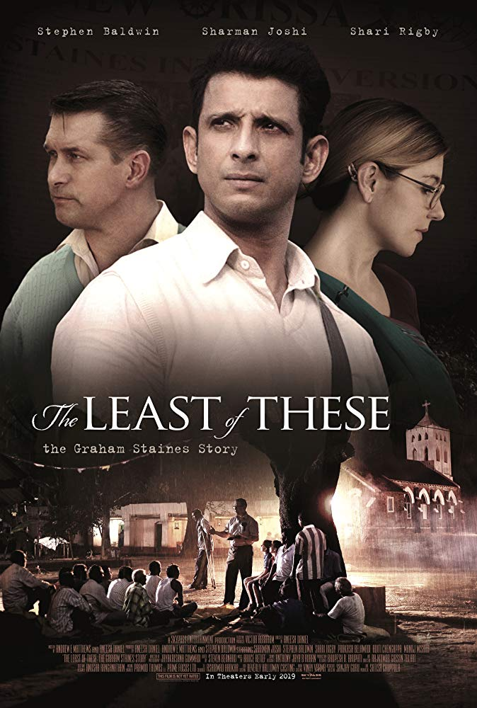 The Least of These: The Graham Staines Story (2019) Online Subtitrat in Romana