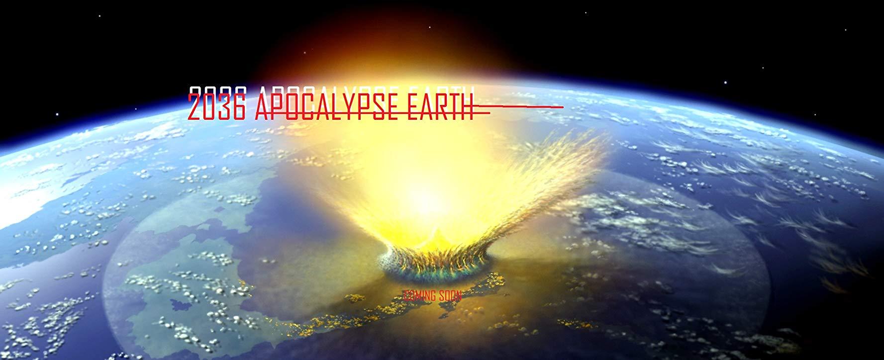 2036 Apocalypse Earth (2019) Online Subtitrat in Romana