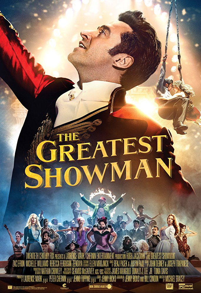 The Greatest Showman (2017) Online Subtitrat in Romana
