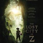 The Lost City of Z (2017) Online Subtitrat in Romana
