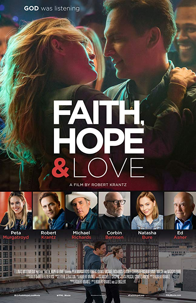 Faith, Hope & Love (2019) Online Subtitrat in Romana