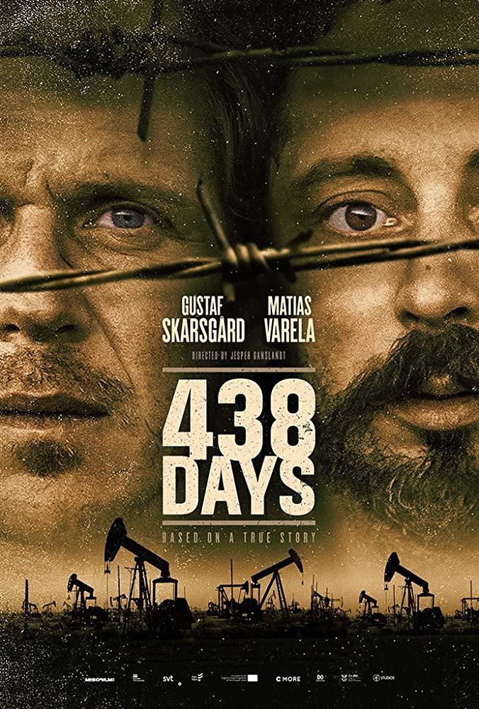 438 Days (2019) Online Subtitrat in Romana