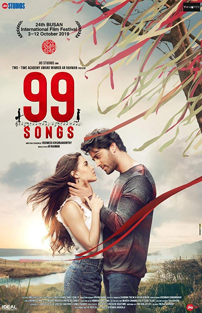 99 Songs (2019) Online Subtitrat in Romana