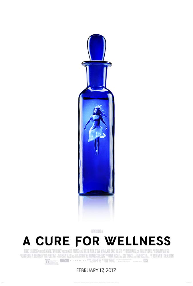 A Cure for Wellness (2016) Online Subtitrat in Romana