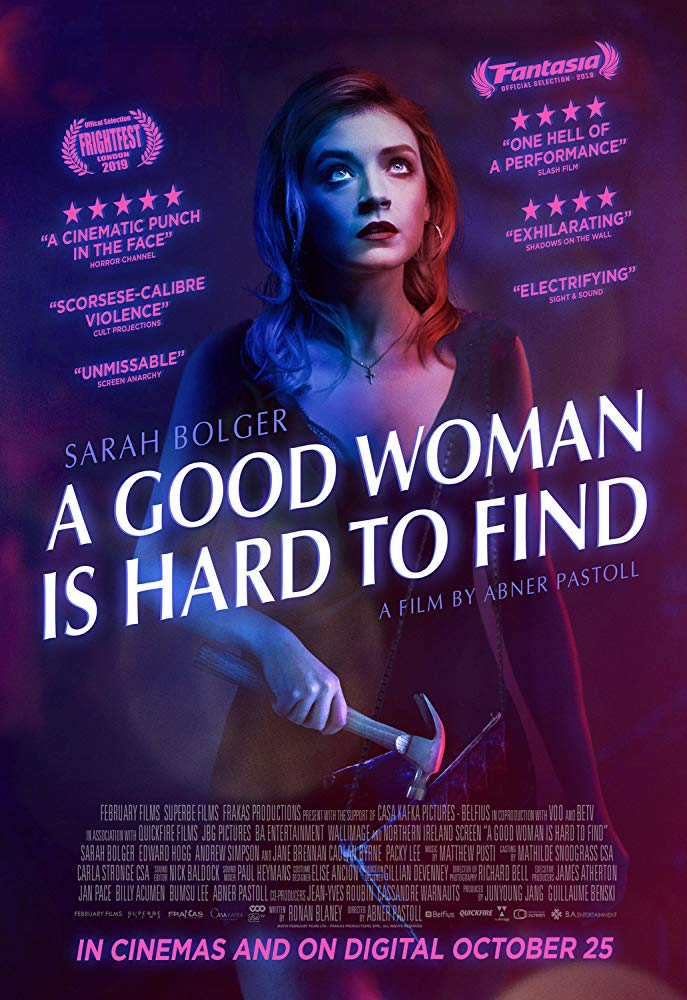 A Good Woman Is Hard to Find (2019) Online Subtitrat in Romana