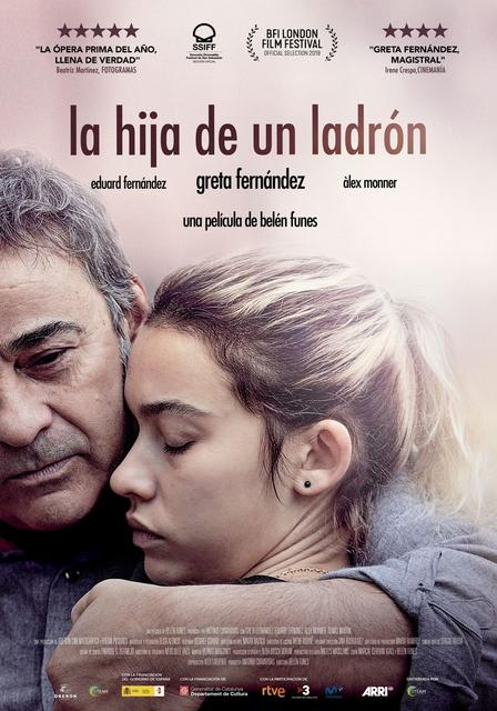 A thief's daughter (2019) Online Subtitrat in Romana