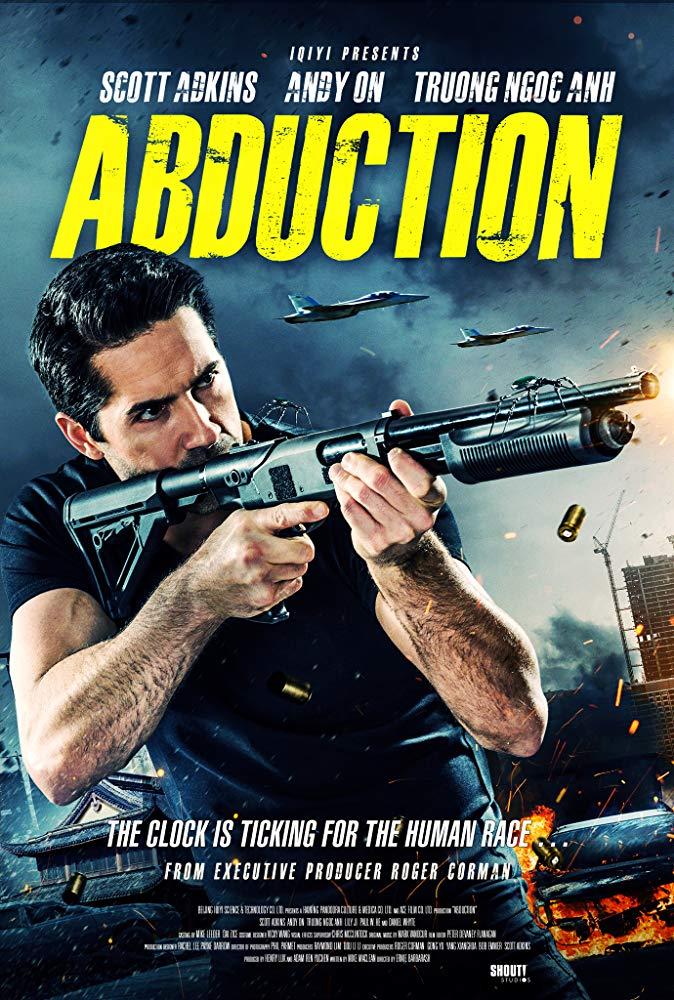 Abduction (2019) Online Subtitrat in Romana