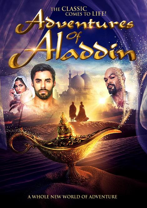 Adventures of Aladdin (2019) Online Subtitrat in Romana