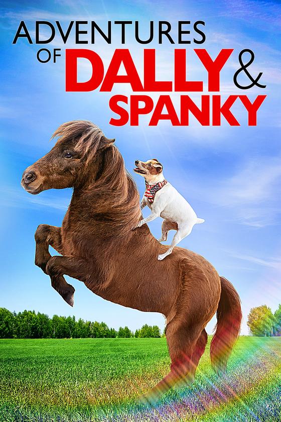 Adventures of Dally & Spanky (2019) Online Subtitrat in Romana