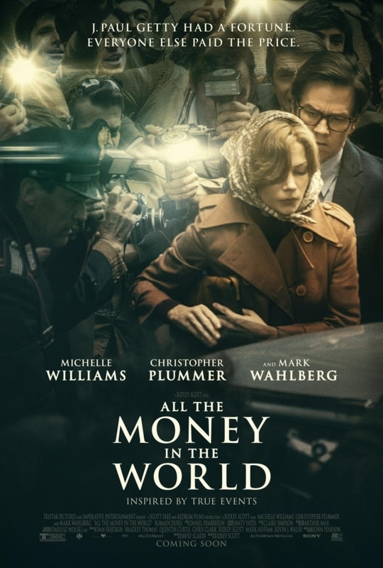 All the Money in the World (2017) Online Subtitrat in Romana