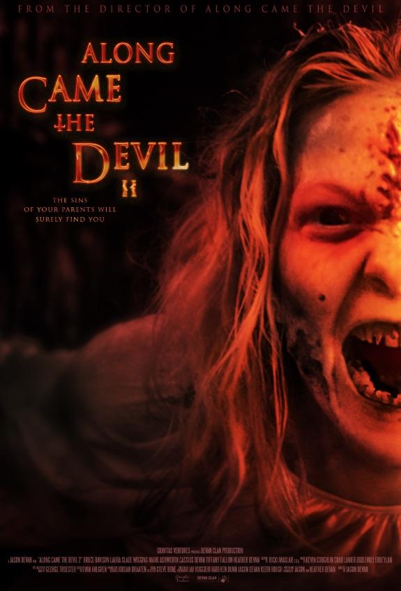 Along Came the Devil 2 (2019) Online Subtitrat in Romana