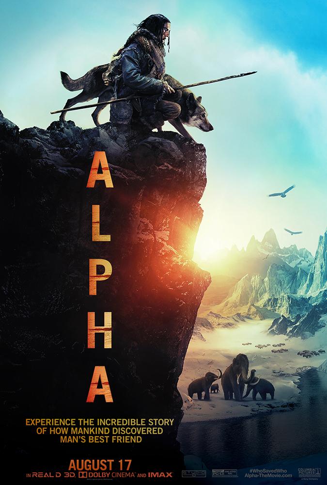 Alpha (2018) Online Subtitrat in Romana