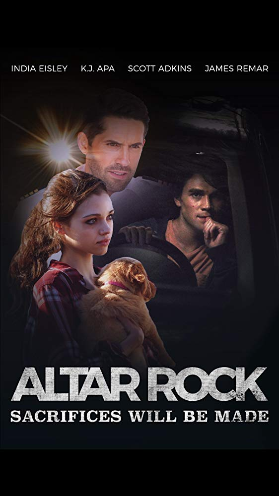 Altar Rock (2019) Online Subtitrat in Romana