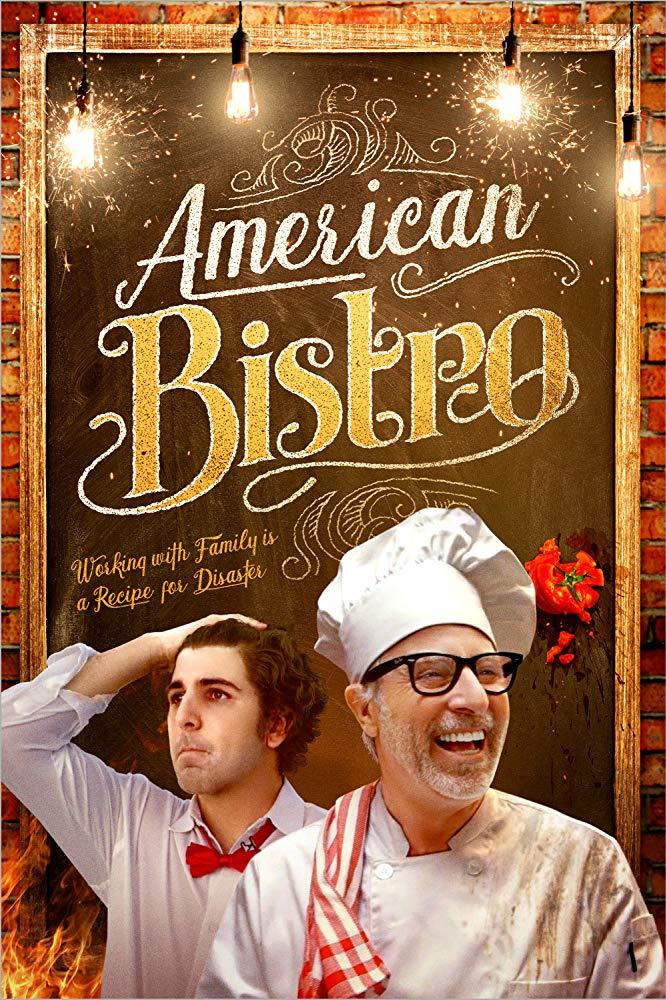 American Bistro (2019) Online Subtitrat in Romana