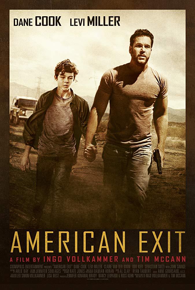 American Exit (2019) Online Subtitrat in Romana