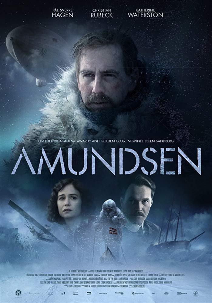 Amundsen (2019) Online Subtitrat in Romana