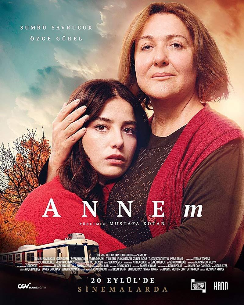 Annem (2019) Online Subtitrat in Romana
