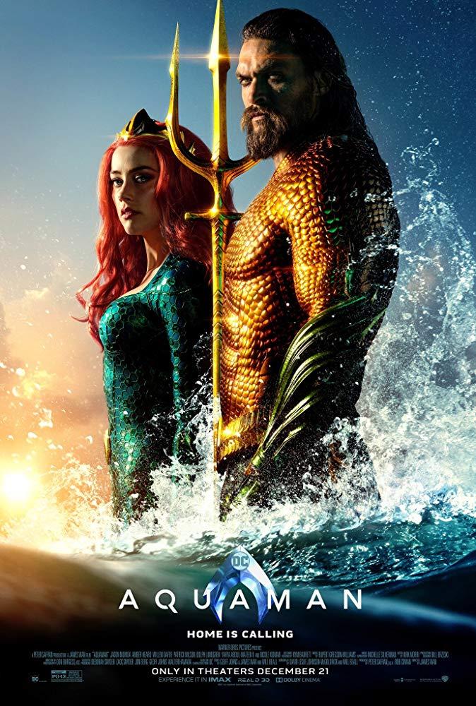 Aquaman (2018) Online Subtitrat in Romana