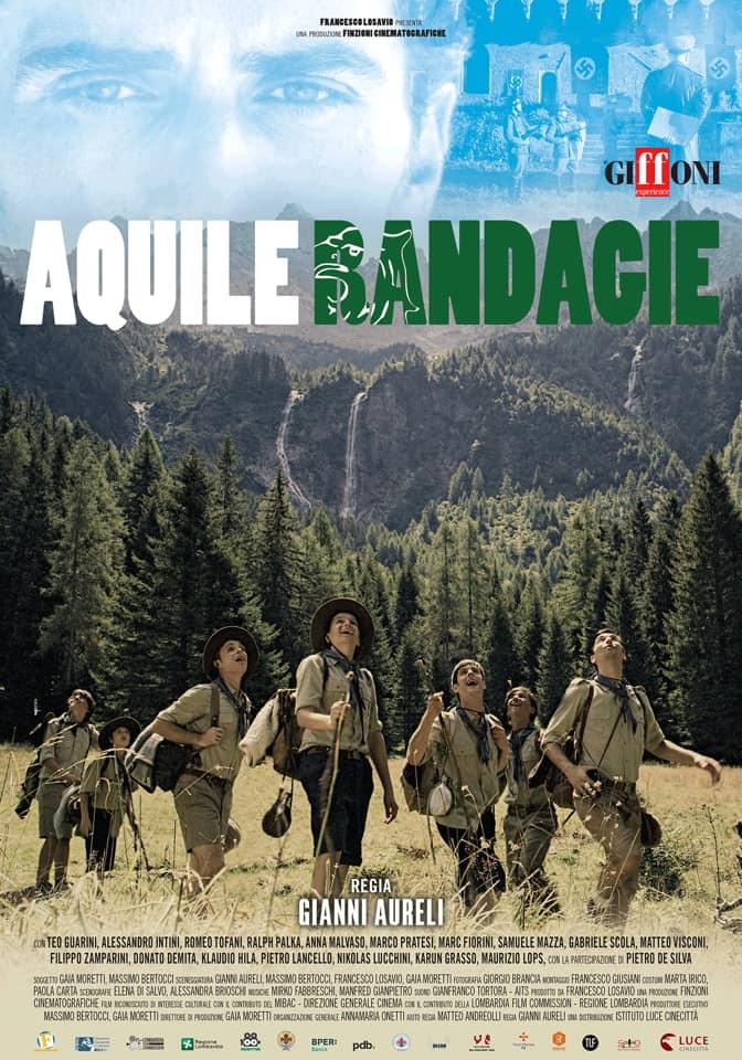 Aquile Randagie (2019) Online Subtitrat in Romana