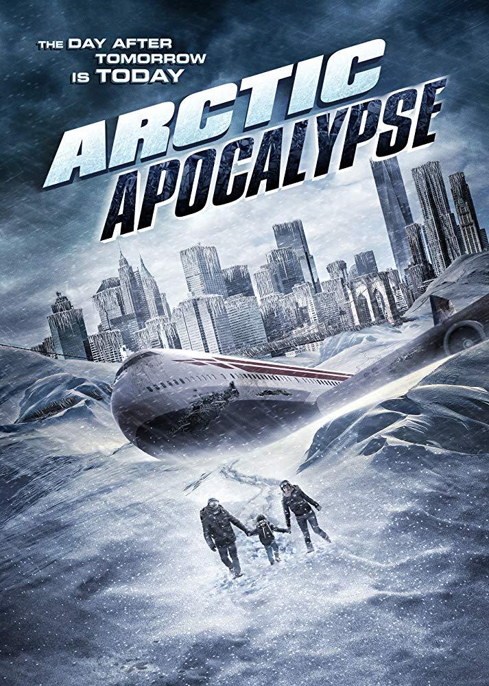 Arctic Apocalypse (2019) Online Subtitrat in Romana