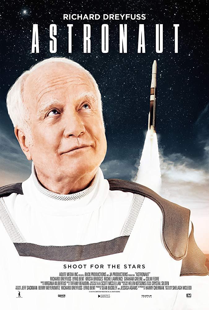 Astronaut (2019) Online Subtitrat in Romana