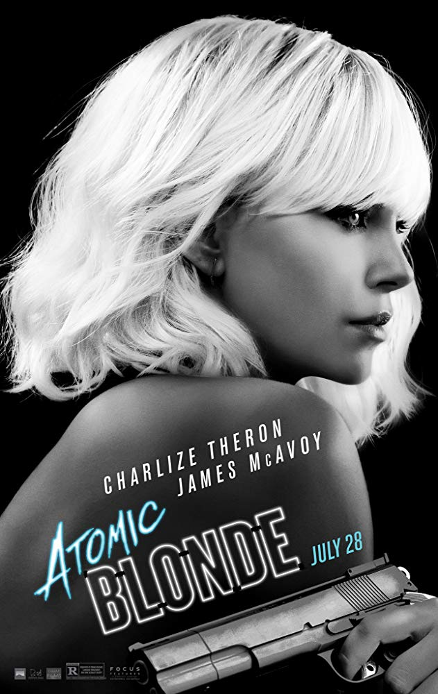 Atomic Blonde (2017) Online Subtitrat in Romana
