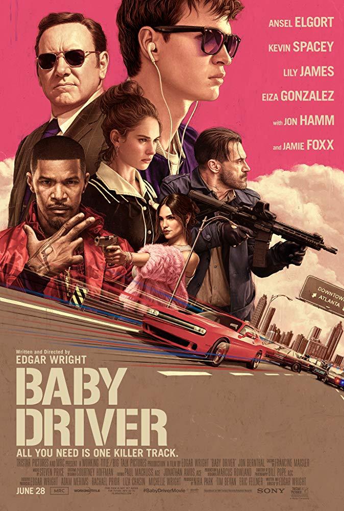 Baby Driver (2017) Online Subtitrat in Romana