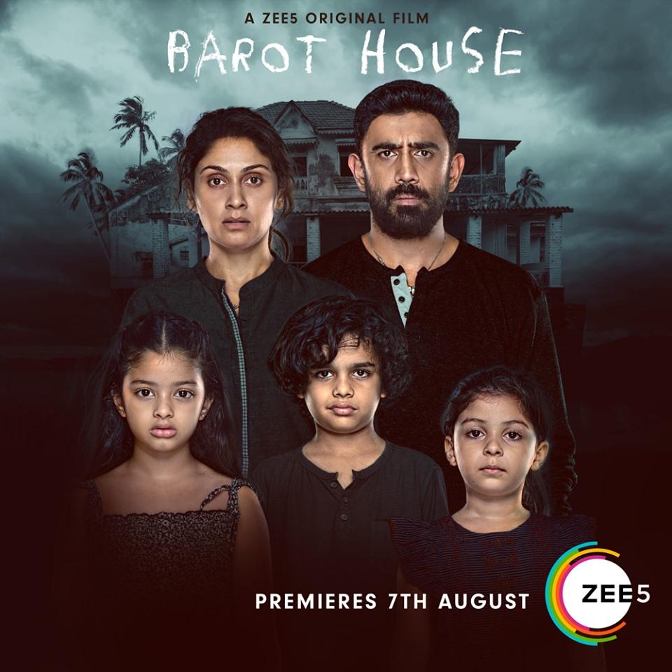 Barot House (2019) Online Subtitrat in Romana