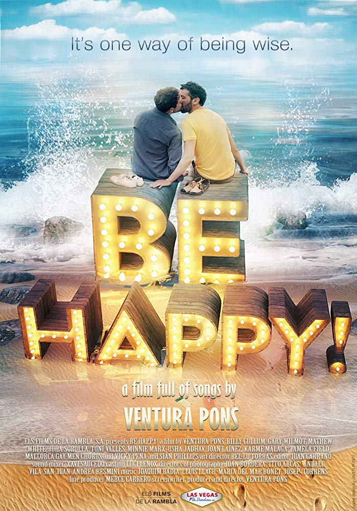Be Happy! (the musical) (2019) Online Subtitrat in Romana