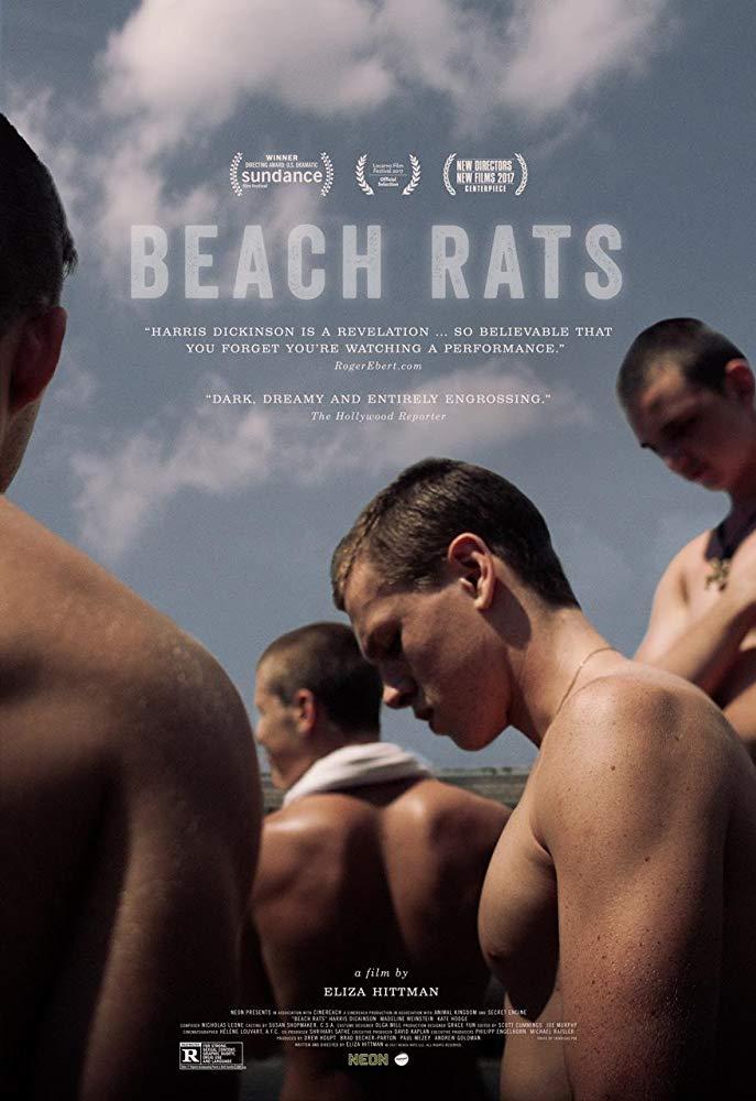 Beach Rats (2017) Online Subtitrat in Romana